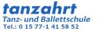 Tanzahrt Ballettschule in Sinzig