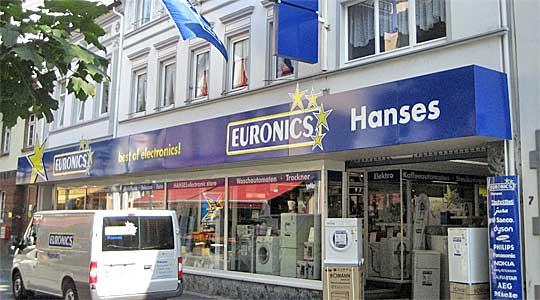 Euronics Hanses