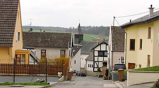 Vorbereitungen Jubiläumsfeier Koisdorf