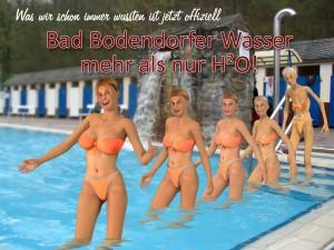 80 Jahre Thermalfreibad Bad Bodendorf @ Thermalfreibad Bad Bodendorf | Sinzig | Rheinland-Pfalz | Deutschland