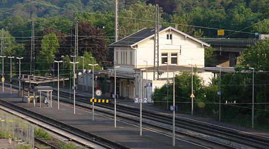 Bahnhof Sinzig