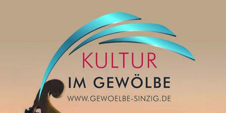 Kultur im Gewölbe Herbst 2016 + Programm September / Oktober