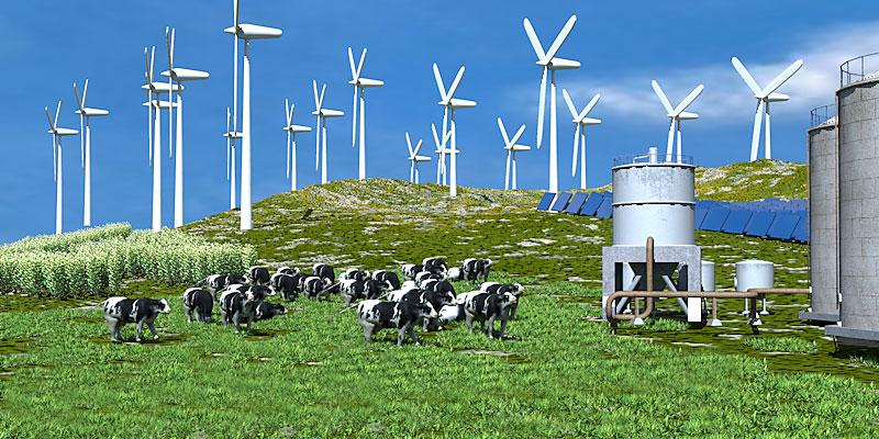 Erneuerbare Energien AW