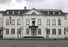 Stadtverwaltung Sinzig