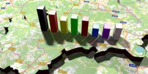 Kommunalwahlen im Kreis AW
