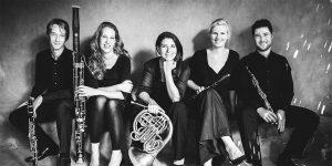 Kammermusikabend mit dem Acelga Quintett @ Rheinhalle Remagen | Remagen | Rheinland-Pfalz | Deutschland