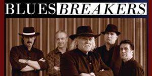 Bluesbreakers @ Kulturwerkstatt Remagen