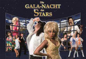 Musical-Gala-Nacht der Stars in der Rheinhalle Remagen @ Rheinhalle Remagen   Remagen   Rheinland-Pfalz   Deutschland