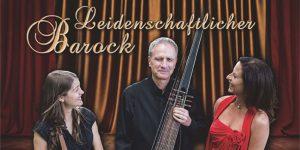 CON BRIO Leidenschaftlicher Barock  @ Zehnthof Sinzig Gewölbe | Sinzig | Rheinland-Pfalz | Deutschland