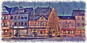 Weihnachtsmärkte in Remagen, Sinzig und Bad Breisig
