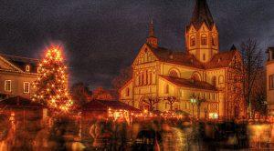 Feierliches Weihnachtskonzert der Turmbläser in St. Peter Sinzig @ St. Peter zu Sinzig   Sinzig   Rheinland-Pfalz   Deutschland