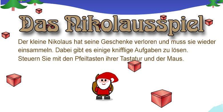 Nikolausspiel