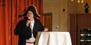 Zauberhafte Karnevals- und Menü – Show @ Vieux Sinzig | Sinzig | Rheinland-Pfalz | Deutschland