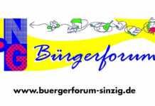 Bürgerforum Sinzig dankt zum Jahreswechsel seinen Mitgliedern, Freunden und Förderern