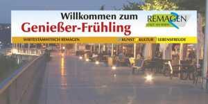 10. Genießer-Frühling @ Remagen