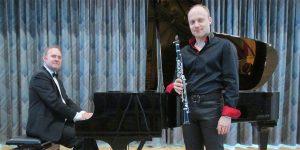 After You, Mr. Gershwin! @ Zehnthof Sinzig Rittersaal | Sinzig | Rheinland-Pfalz | Deutschland