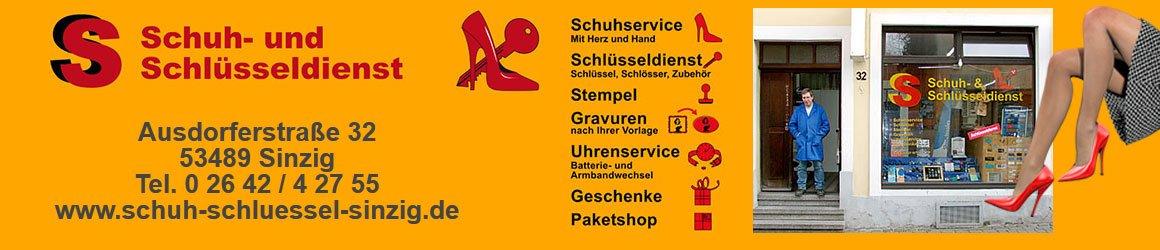 stat-schuh-schluessel