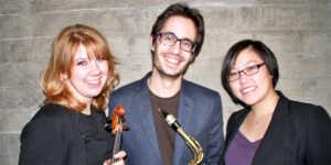 Trio Affekti @ Rheinhalle Remagen | Remagen | Rheinland-Pfalz | Deutschland