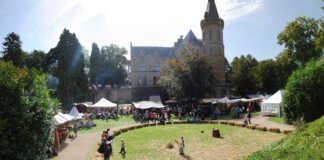 Barbarossamarkt-Familiennachmittag