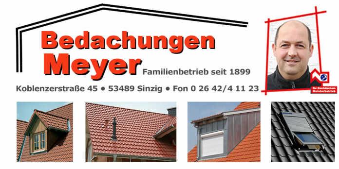 Bedachungen Meyer