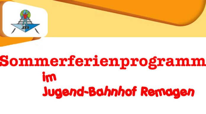 Jugendbahnhof Remagen