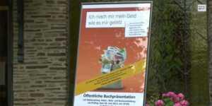 Ich mach mir mein Geld, wie es mir gefällt @ Hauffes Buchsalon | Remagen | Rheinland-Pfalz | Deutschland