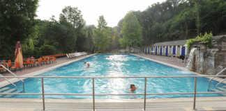 Rheinmeile-Bonus beim Schwimmbadbesuch