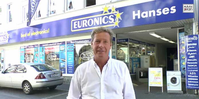 EURONICS Hanses Wolfgang Hanses