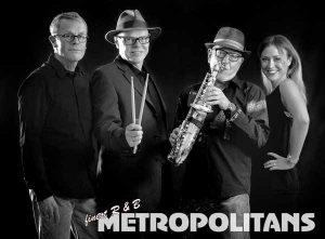 Metropolitans und Extremely Normal @ Kulturwerkstatt Remagen | Remagen | Rheinland-Pfalz | Deutschland