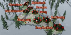 Weihnachtsmärkte Rheinmeile 2017 @ Remagen - Sinzig - Bad Breisig   Remagen   Rheinland-Pfalz   Deutschland