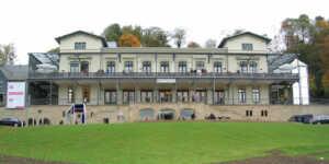Bühnenreif 1. Akt - Arp Museum DADA @ Arp Museum Rolandseck | Remagen | Rheinland-Pfalz | Deutschland