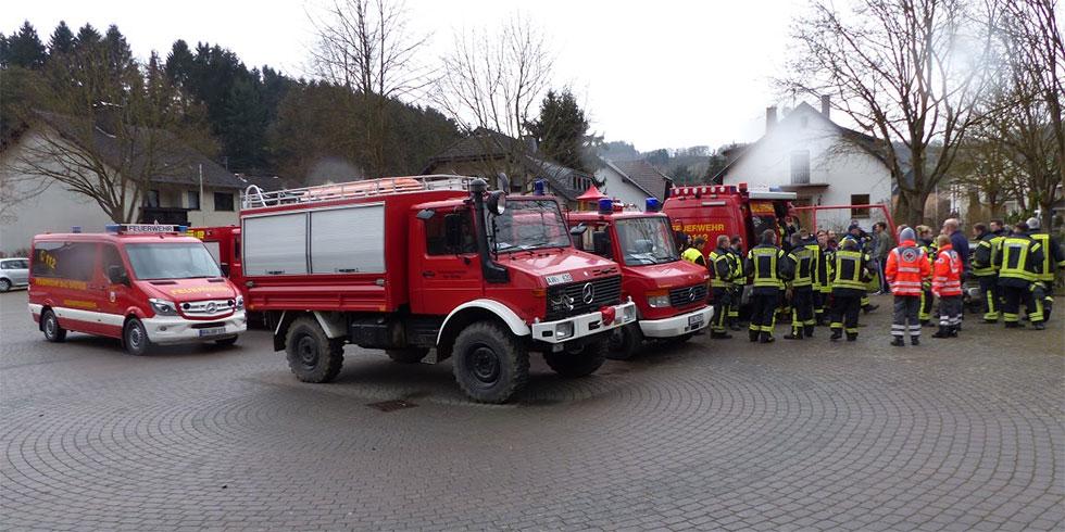 Feuerwehr Bad Breisig