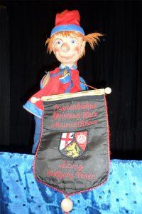 Puppenbühne Rheinland-Pfalz spielt in Remagen @ Rheinhalle Remagen | Remagen | Rheinland-Pfalz | Deutschland