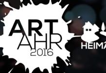 Art Ahr 2016