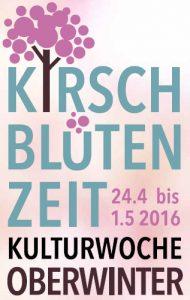 Kirschblütenzeit Oberwinter @ Oberwinter | Remagen | Rheinland-Pfalz | Deutschland