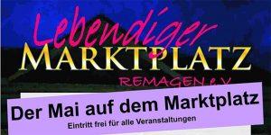 Lebendiger Marktplatz @ Marktplatz Remagen | Remagen | Rheinland-Pfalz | Deutschland