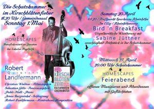 Bird'nBreakfast- Vogelkundliche Wanderung @ Birgeler Kreuz | Remagen | Rheinland-Pfalz | Deutschland