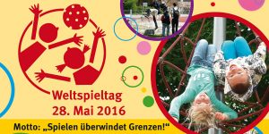 Weltspieltag in Sinzig @ Renngasse | Sinzig | Rheinland-Pfalz | Deutschland
