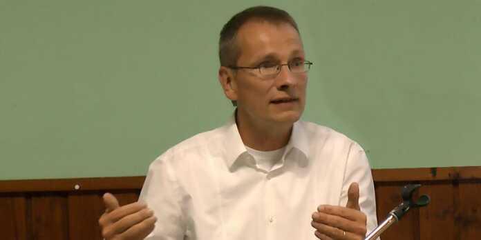 Andreas Geron
