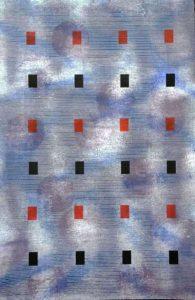 """Jürgen Forster: """"Zwischenräume"""" @ Artspace K2"""