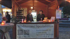 Les Olives Weinsommer 2015