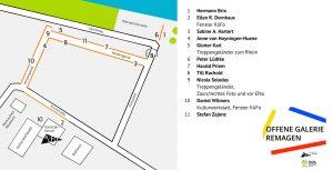 Offene Galerie Remagen @ Remagen | Remagen | Rheinland-Pfalz | Deutschland