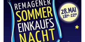 Remagener Einkaufsnacht @ Remagen | Remagen | Rheinland-Pfalz | Deutschland