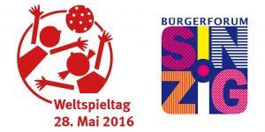 Weltspieltag @ Renngasse  | Sinzig | Rheinland-Pfalz | Deutschland