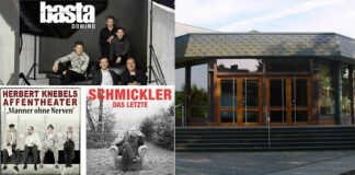 Kabarettreihe in der Rheinhalle