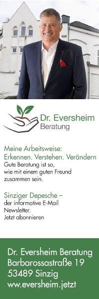 Dr. Eversheim Beratung