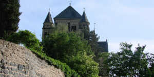 St. Peter und Paul Remagen