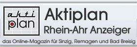 Aktiplan Rhein-Ahr Anzeiger - Das Online-Magazin für Remagen Sinzig Bad Breisig