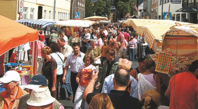 Jakobsmarkt