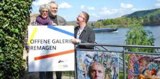 offene galerie remagen